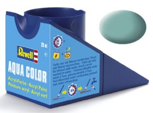 49 Revell Aqua Color Hellblau Matt