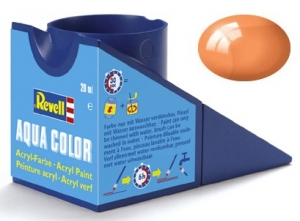 730 Revell Aqua Color Orange Klar
