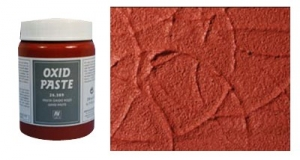 Red Oxid Paste