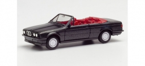 BMW 325i Cabrio, blacksaphir metallic