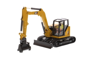 Cat 309 Mini Hydraulic Excavator - Next Generation