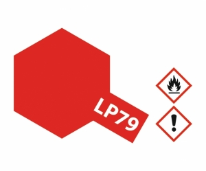 LP-79 Rot matt 10ml